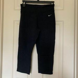 Nike Dri-fit Cropped Leggings